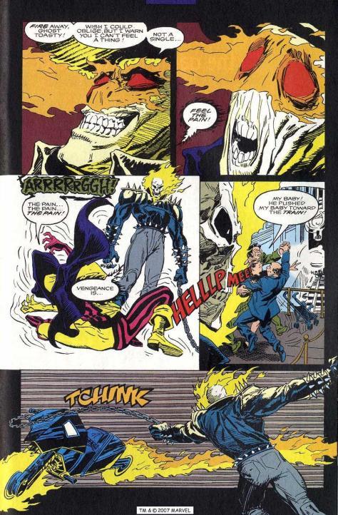 Ghost Rider - Vengeance Unbound #33 - Page 27