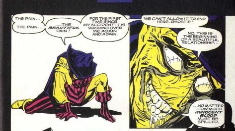 Ghost Rider - Vengeance Unbound #33 - Page 31