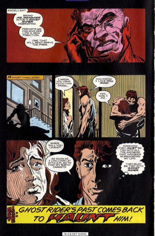 Ghost Rider - Vengeance Unbound #33 - Page 32