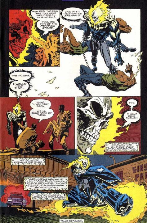 Ghost Rider - Vengeance Unbound #33 - Page 5