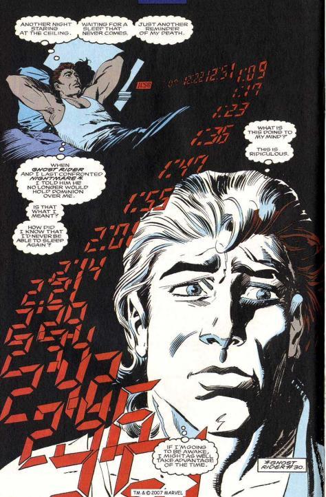 Ghost Rider - Vengeance Unbound #33 - Page 8