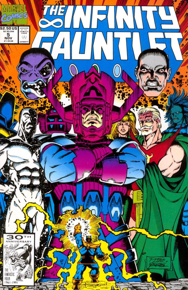 The Great Debate-90's Comics Vs. 70's Comics!