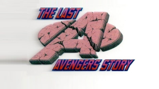 THE LAST AVENGERS STORY – The World According to Dr. Henry J. Pym