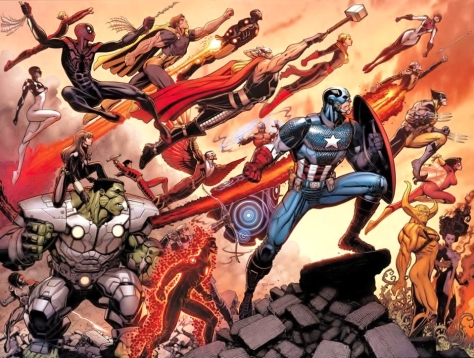 This team went on to include Otto Octavius and even he did not dwell on his shortcomings as much as Pym. Most shown have done far worst, they just moved on.