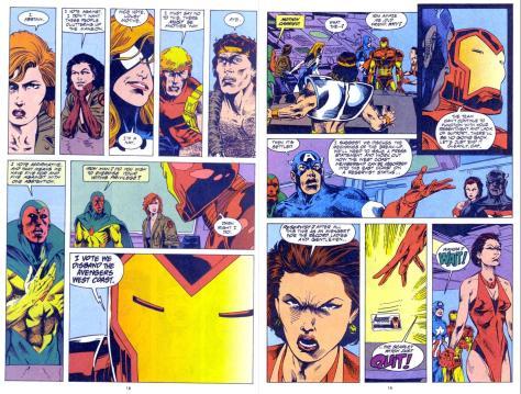 WestCoastAvengers #102 - Page 15