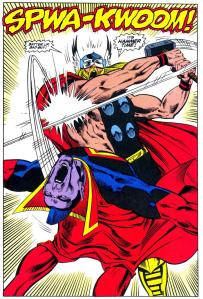 007- The Mighty Thor #445 - Page 18