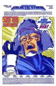 016- Avengers West Coast #82 - Page 2