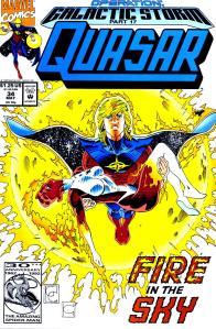 017- Quasar #34 - Page 1