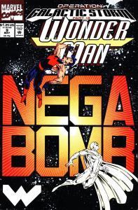 018- Wonder Man #9 - Page 1