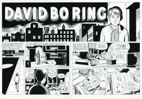 Fantagraphics Books | The Unspoken Decade: 90's Comic Book Blog ...