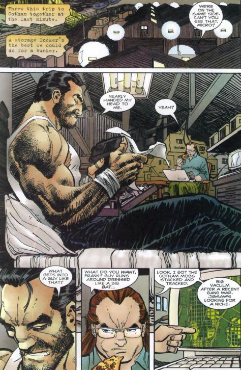 Punisher & Batman - Deadly Knights #446 - Page 17
