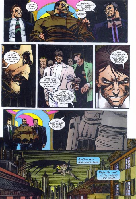 Punisher & Batman - Deadly Knights #446 - Page 24