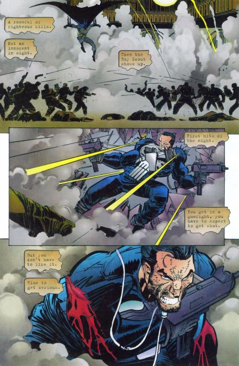 Punisher & Batman - Deadly Knights #446 - Page 30
