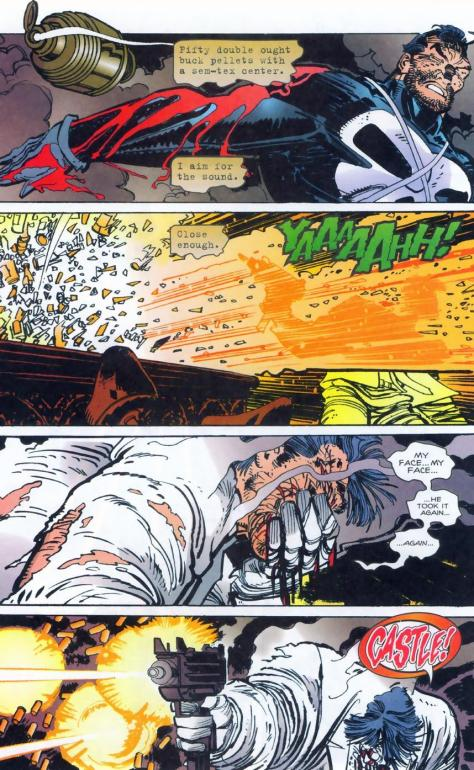 Punisher & Batman - Deadly Knights #446 - Page 33