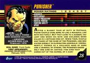 Marvel Universe Trading Cards - Series III (1992) - Page 56