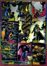 Marvel Universe Trading Cards - Series IV (1993) - Page 172