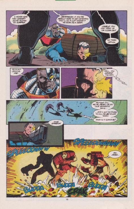 War Machine #2 - Page 7