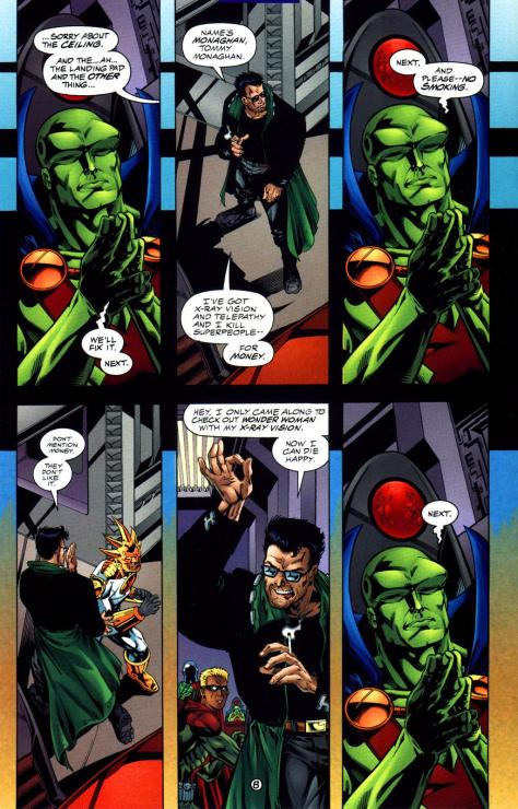 JLA #5 - Page 10
