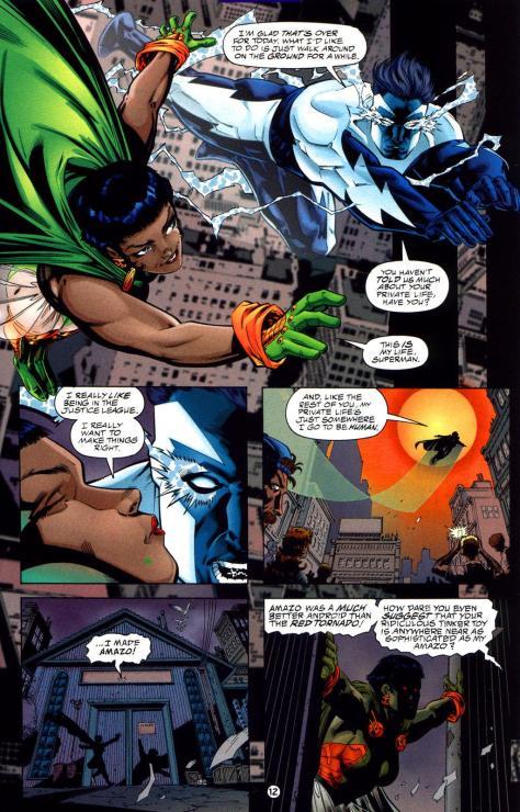 JLA #5 - Page 14