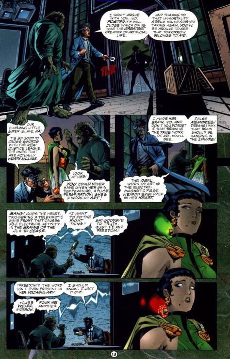 JLA #5 - Page 15