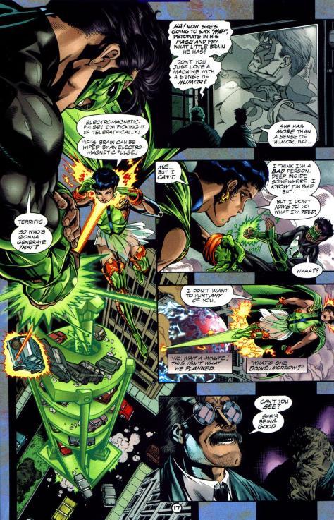 JLA #5 - Page 19