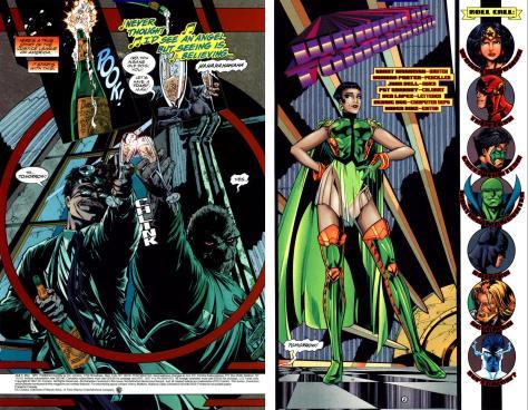 JLA #5 - Page 3
