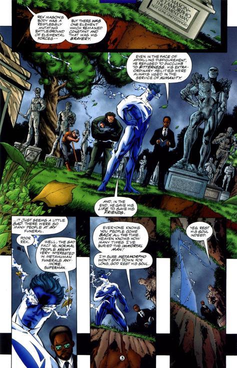 JLA #5 - Page 5