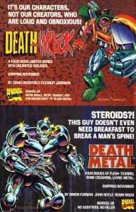 DEATH HA JAN94