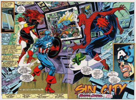 web-of-spider-man-103-0203