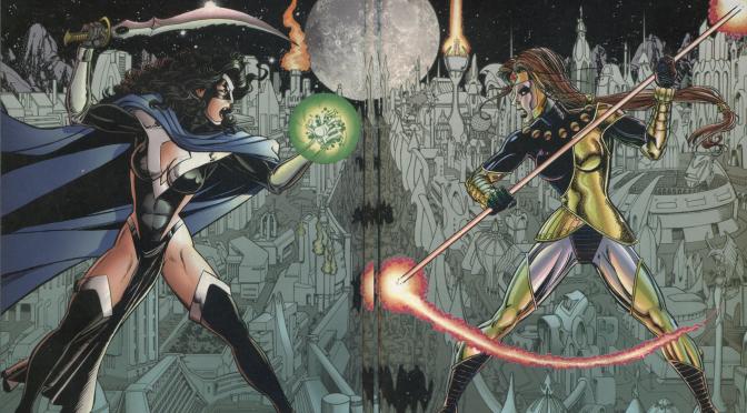 Ultraverse: Ragnarok