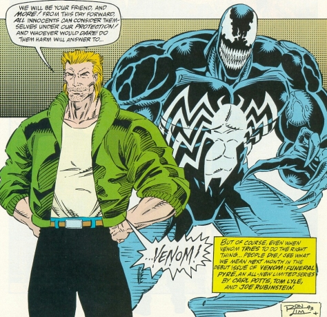 The Unspoken Decade: 90's Comic Book Blog Extraordinaire | The