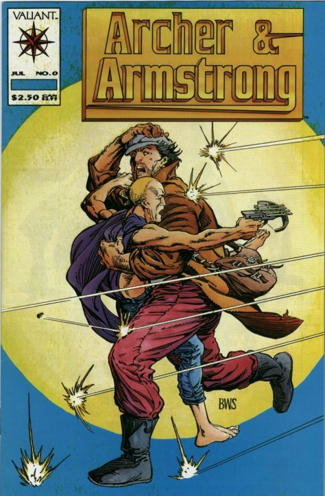Archer & Armstrong #000_Archer & Armstrong 000-00fc