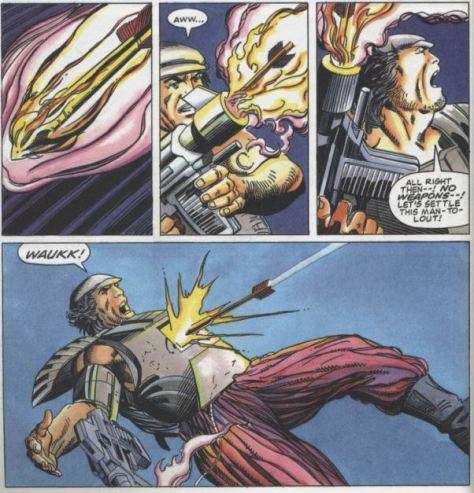 turok vs armstrong